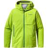 Patagonia M's Refugative Jacket Peppergrass Green
